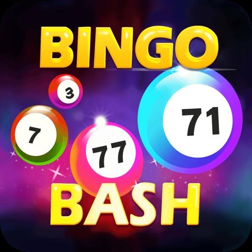 Bingo Bash: Online Bingo Games-SocialPeta