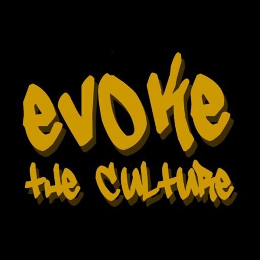 Evoke The Culture-SocialPeta