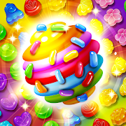 Candy Smash - 2020 Match 3 Puzzle Free Game-SocialPeta