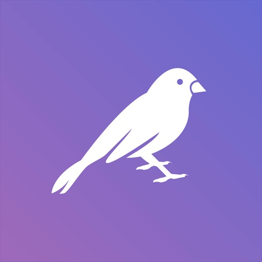 Sparrow: simple donations-SocialPeta