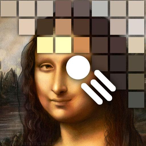 Pixel Brick Breaker-SocialPeta