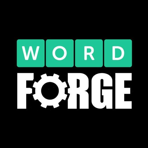 Word Forge - Best Puzzle Games-SocialPeta