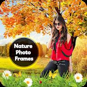 Nature Photo Editor : Nature Photo Frames-SocialPeta
