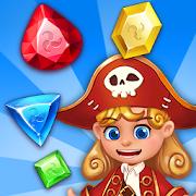 Jewels Ocean: Match3 Puzzle Adventure-SocialPeta