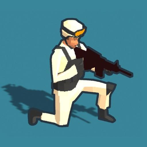 Marines Shooting-SocialPeta