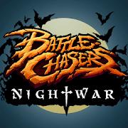 Battle Chasers: Nightwar-SocialPeta