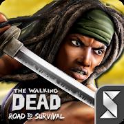 The Walking Dead: Road to Survival-SocialPeta