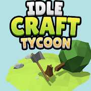 Idle Craft Tycoon-SocialPeta