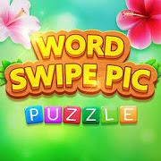 Word Swipe Pic-SocialPeta