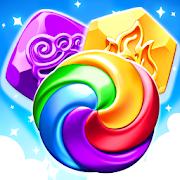 Gemmy Lands - Match 3 Games-SocialPeta