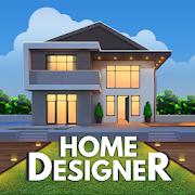 Home Designer - Match + Blast to Design a Makeover-SocialPeta