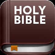 Holy Bible Offline + Audio-SocialPeta