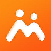 MeetU- Online Chatting & Dating with Strangers-SocialPeta
