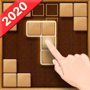 Wood Block Puzzle 2020-SocialPeta