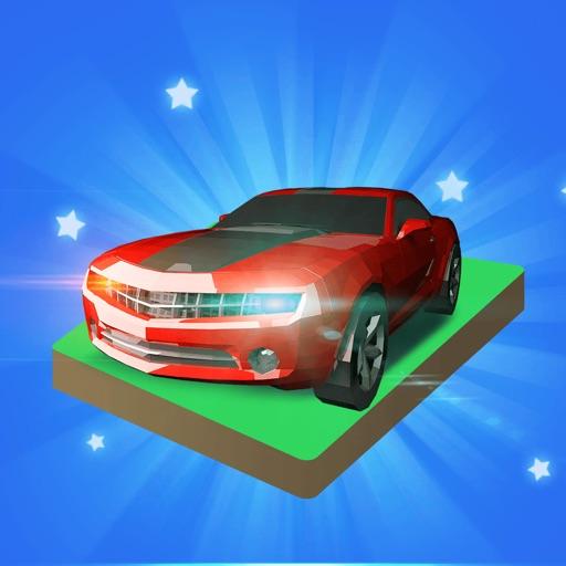 放置汽车城 - 休闲汽车模拟养成类小游戏-SocialPeta
