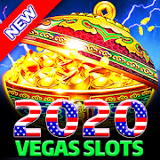 Gold Fortune Casino™ - Free Vegas Slots-SocialPeta