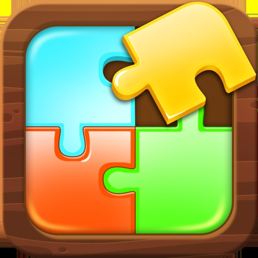 Jigsaw Puzzles Star-SocialPeta