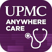 UPMC AnywhereCare-SocialPeta