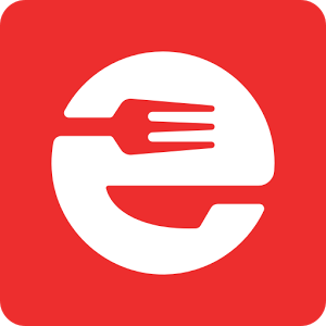 e-FOOD Delivery-SocialPeta