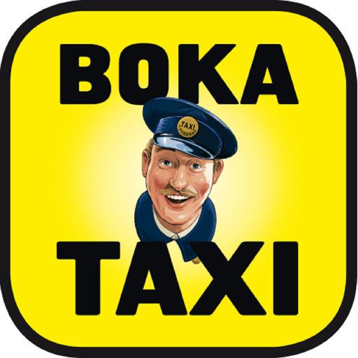 Taxi Göteborg-SocialPeta