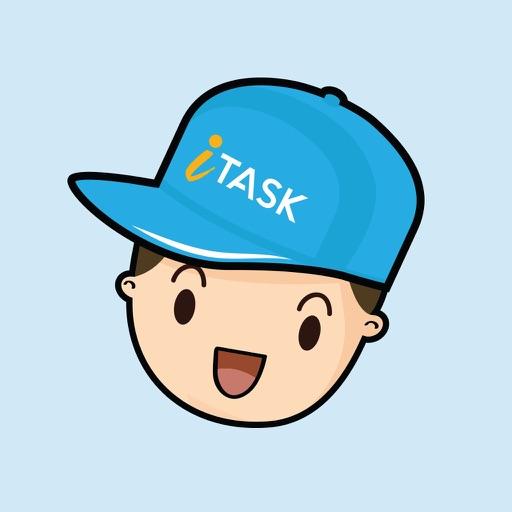 iTask- Service Marketplace App-SocialPeta