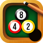 Crazy Billiard Master Pool Stars-SocialPeta