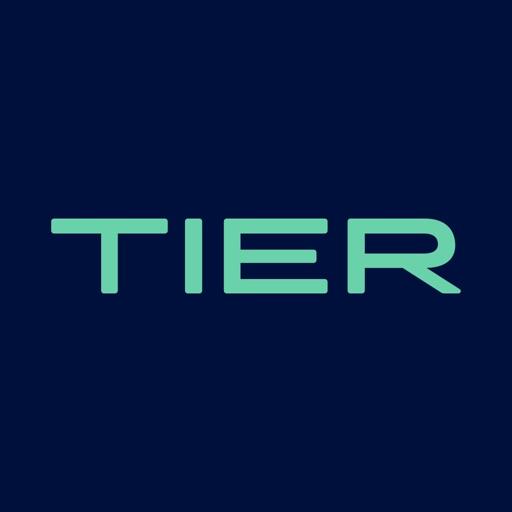 TIER - Scooter Sharing-SocialPeta