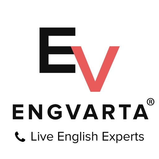 EngVarta: Speak Fluent English-SocialPeta