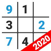 Sudoku 2020 - free classic puzzle game-SocialPeta