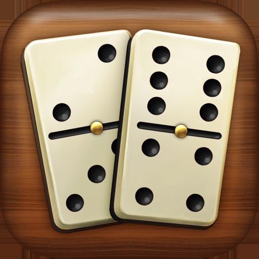Domino - Dominoes online game-SocialPeta