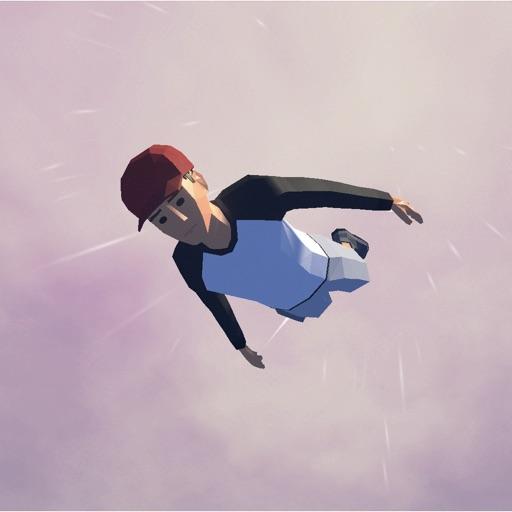 Glider Drop-SocialPeta