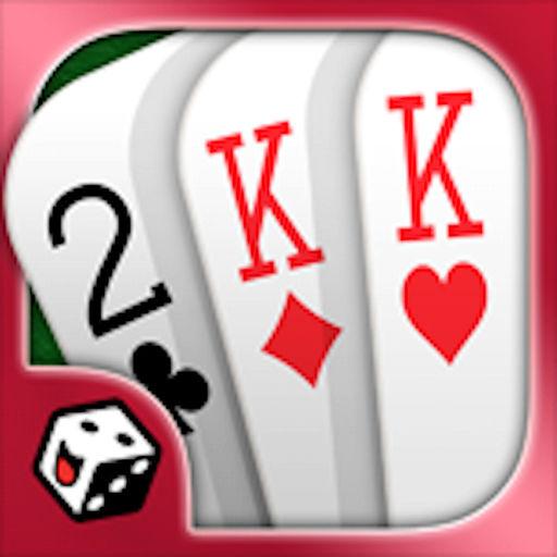 Canasta - The Card Game-SocialPeta