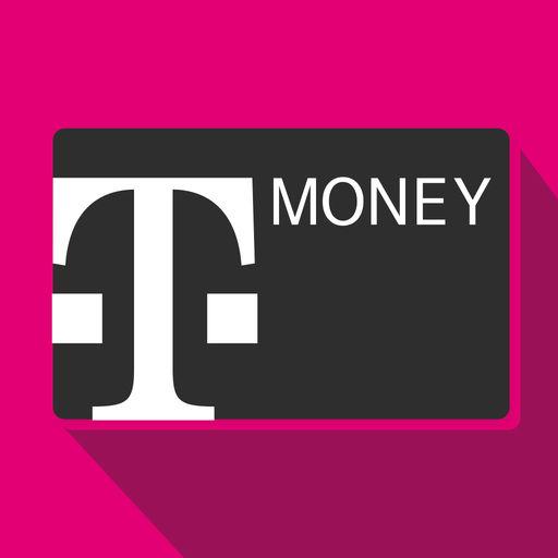 T-Mobile MONEY-SocialPeta