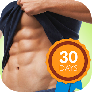 Six Pack in 30 Days - Premium Quality-SocialPeta