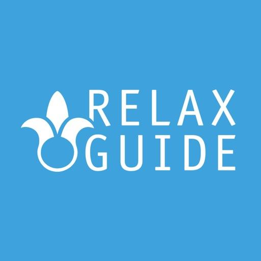 RELAX Guide Wellnesshoteltest-SocialPeta