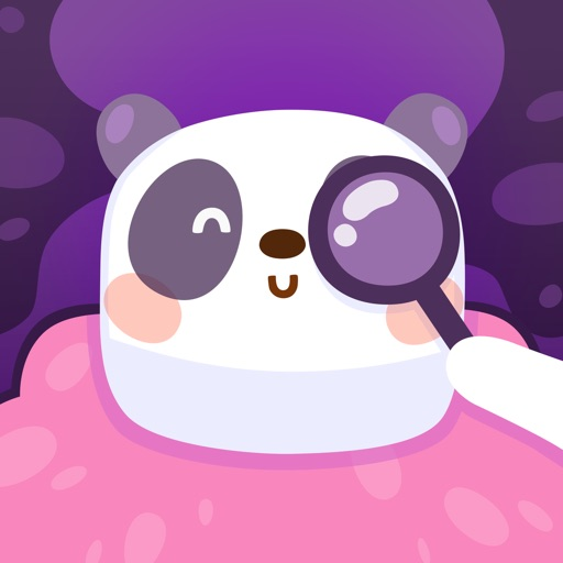 Panda Quest - Find Differences-SocialPeta