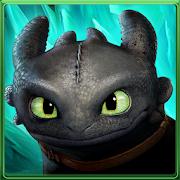 Dragons: Rise of Berk-SocialPeta