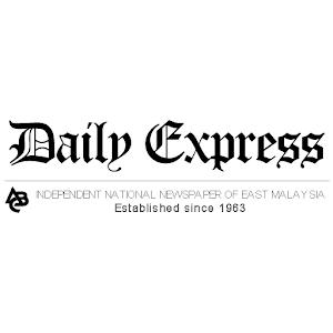 Daily Express Sabah-SocialPeta