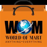 World Of Mart-SocialPeta