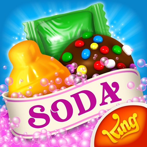 Candy Crush Soda Saga-SocialPeta