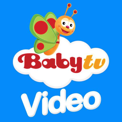 BabyTV Video: Kids TV & Songs-SocialPeta