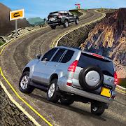 Offroad Prado Car Drifting 3D: New Car Games 2019-SocialPeta