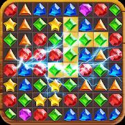 Jewels Jungle Treasure : Match 3  Puzzle-SocialPeta
