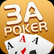 3A Poker Game-SocialPeta