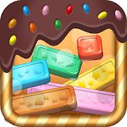 Candy Falling-SocialPeta