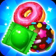 Candy Fever-SocialPeta