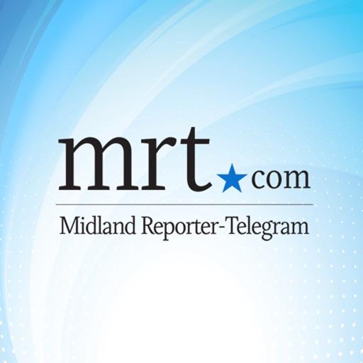 Midland Reporter-Telegram e-edition for iPad-SocialPeta
