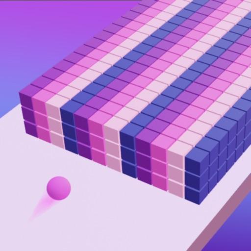 Color Bump 3D-SocialPeta