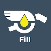 Fill for Fuel-SocialPeta
