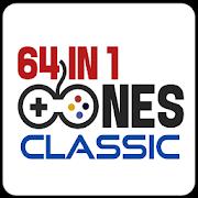 64in1 Nes Classic-SocialPeta